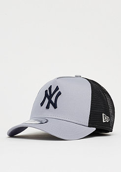 New Era 9Forty Trucker MLB New York Yankees Reverse Team otc