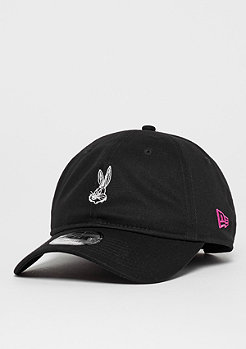 New Era 9Forty Looney Tunes Bugs Bunny black/black