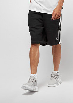 adidas 3-Stripe black