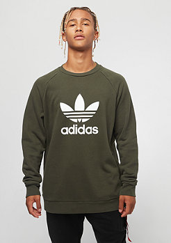 adidas Trefoil night cargo