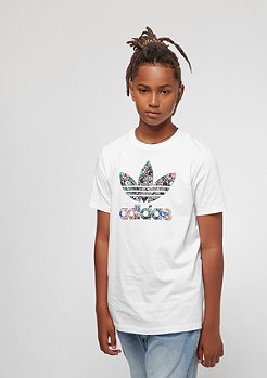 adidas Junior Zoo white/multicolor