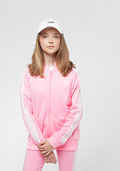 adidas J Super Star light pink