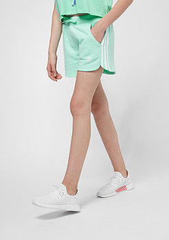 adidas J Shorts G clear mint/white