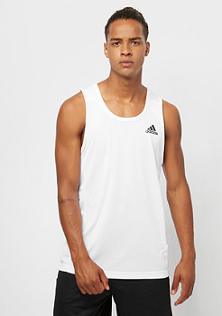 adidas Basketball ACT white
