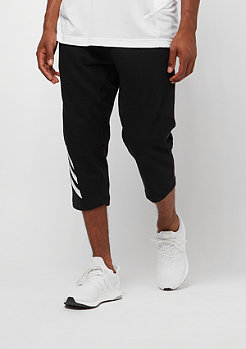 adidas Basketball Pickup 3/4 Pant black