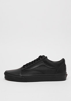 VANS UA Old Skool (ATCQ) black/red