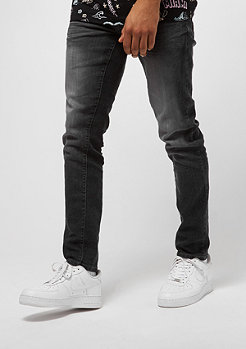 Southpole Stretch Denim black sand