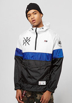 Southpole Anorak Zip-Off royal