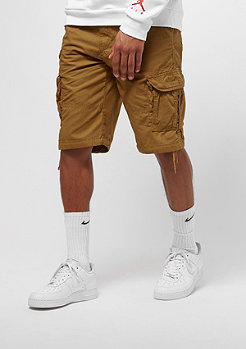 Southpole Canvas Twill caramel