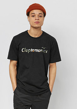 Cleptomanicx Cikarma black