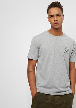 Cleptomanicx Game heather grey