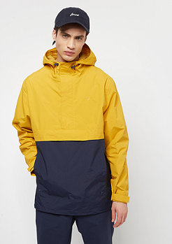 City Hooded Summer spicy lemon