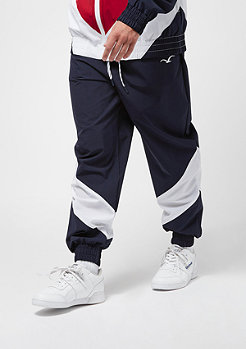 Cleptomanicx Track Pant dark navy