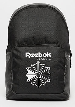 Reebok CL Core Backpack black