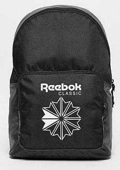 Reebok CL Core Backpack black