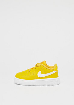 NIKE Force 1'18 (TD) amarillo/white