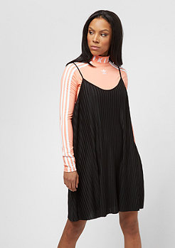 Urban Classics Jersey Pleated Slip black