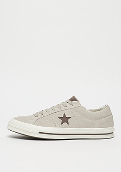 Converse One Star Ox papyrus/dark chocolate/ergret