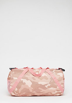 Urban Classics Sports Bag rose camo