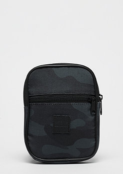 Urban Classics Festival Bag Small dark camo
