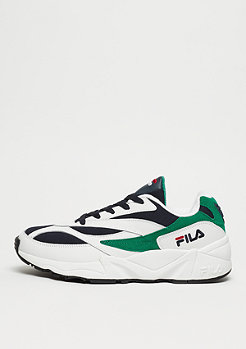 Fila V94M low White/Fila Navy/Shady Glade