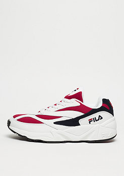 Fila V94M low White/Fila Navy/Fila Red