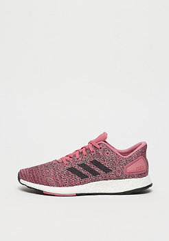 adidas Running Pure Boost trace maroon/ash pearl/carbon