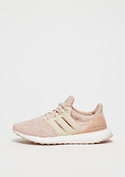 adidas UltraBOOST ash pearl/linen/clear orange