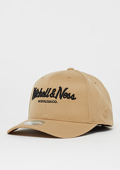 Mitchell & Ness OB Pinscript The Sand & Black 2-Tone Logo 110 sand