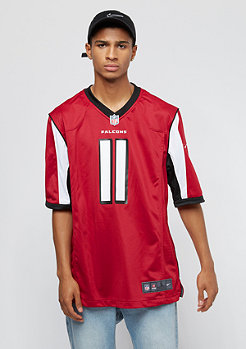 NIKE ATL NFL Game Team gym red/black/white