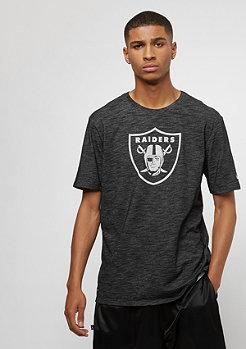 NIKE NFL Oakland Raiders DFCT Slub black