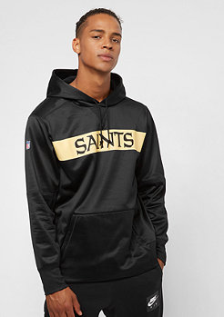 NIKE New Orleans Saints Thrma black/black/team gold