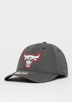 Mitchell & Ness NBA Chicago Bulls Stretch Melange 110 black