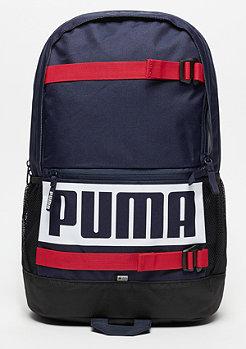 Puma Deck Backpack peacoat
