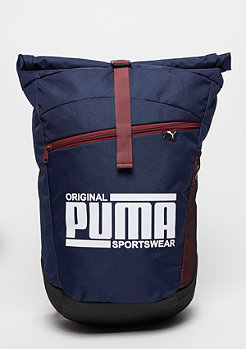 Puma Semelle Backpack peacoat