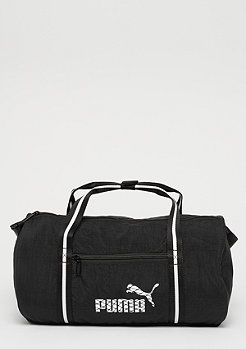 Puma Core Barrel Bag puma black/puma white