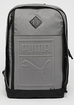 Puma PUMA S Backpack steel gray