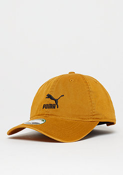Puma Archive BB Cap buckthorn brown