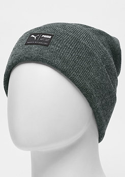 Puma Archive Heather Beanie puma black