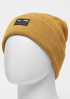 Puma Archive Heather Beanie buckthorn brown