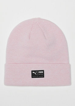 Puma Archive Heather Beanie winsome orchid