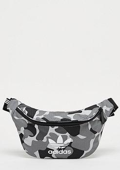 adidas Waistbag M Camo multicolor