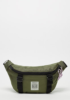 adidas Waistbag M olive cargo
