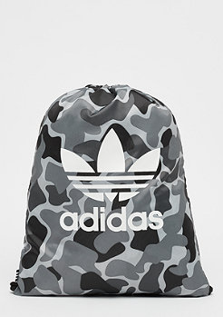 adidas Trefoil Gym Camo multicolor