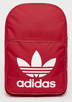 adidas Trefoil Classic real red