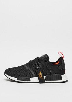 adidas NMD_R1 black/black/solar orange