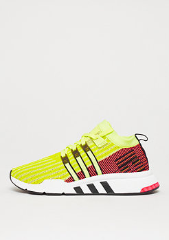 adidas EQT SUPPORT MID ADV glow/black/turbo