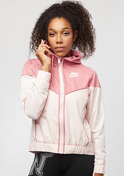 NIKE Windrunner guava ice/rust pink/guava ice