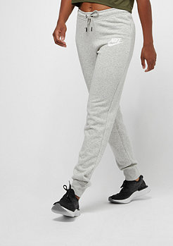 NIKE Rally Pant grey heather/pale grey/white