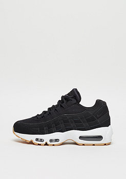 NIKE Air Max 95 black/black-anthracite-gum light brown